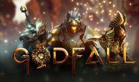 Pubblicato un nuovo video gameplay di Godfall