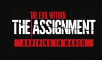 The Evil Within 'The Assignment' DLC a marzo