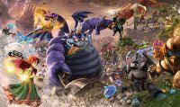 Dragon Quest Heroes II - Nuovo gameplay su PlayStation Vita