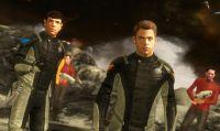 Star Trek il videogioco: un nuovo filmato sul 'making the game'