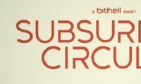 Subsurface Circular è pronto per il debutto su Nintendo Switch
