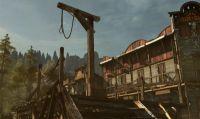Call of Juarez: Gunslinger - teaser trailer e immagini