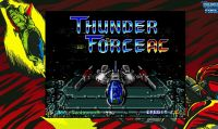 Manda in fiamme la galassia in SEGA AGES Thunder Force AC, disponibile adesso su Nintendo Switch