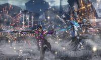 Il nuovo trailer gameplay di Warriors Orochi 4 previsto per il 10 giugno
