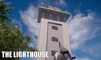 L'isola della serie TV Lost è stata ricreata su Far Cry 5