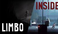 Limbo e Inside approdano anche su Nintendo Switch