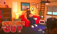 È online la recensione di Suicide Guy per Nintendo Switch
