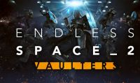 I Vaulters ritornano su Endless Space 2