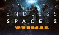 I Vaulters ritornano su Endless Space 2