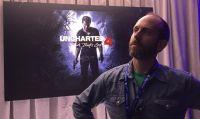 Naughty Dog: 'Godetevi Uncharted 4, non abbiate fretta di finirlo'