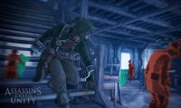 Immagini di Assassin's Creed Unity