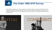 Svelata la Collector's Edition di The Order 1886 ?