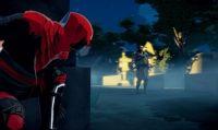 È online la recensione di Aragami: Shadow Edition