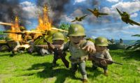 Battle Islands: il nuovo free-to-play per PS4