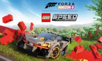 Microsoft E3 2019 - LEGO Speed Champions è l'espansione di Forza Horizon 4