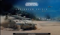 È da oggi disponibile l'espansione Caribbean Crisis di Armored Warfare