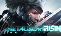 Demo di Metal Gear Rising: Revengeance a gennaio