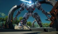 Sword Art Online: Fatal Bullet - Due video gameplay mostrano due livelli del gioco