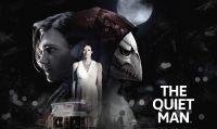 Nuovo trailer adrenalinico per The Quiet Man, a metà tra gioco e film