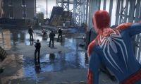 Spider-Man - Una volta completato il gioco sarà possibile modificare manualmente tempo e meteo