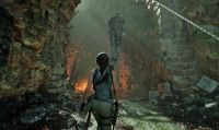 Shadow of the Tomb Raider - Ecco i primi 15 minuti di gioco in 4K
