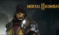 Mortal Kombat 11: informazioni sulle patch note della versione 1.09
