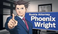 Phoenix Wright: Ace Attorney Trilogy disponibile su console e PC