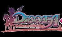 Disgaea 6: Defiance of Destiny è ora disponibile