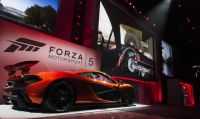Forza Motorsport 5 - McLaren Automotive Trailer