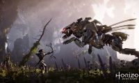Horizon: Zero Dawn - Disponibile la patch 1.21