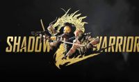 GamesCom 2016 - Un gameplay di 12 minuti per Shadow Warrior 2