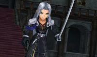 Sephiroth si unisce al roster di Dissidia Final Fantasy Opera Omnia