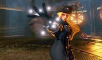 Street Fighter V - Un video ci mostra il set di mosse di Kolin