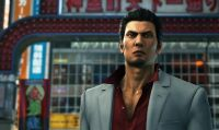 La leggenda del Dragone di Dojima torna in vita nella serie live action 'Stories of the Dragon: The Legend of Kazuma Kiryu'