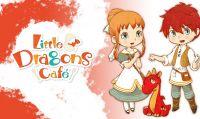 Little Dragons Caféè ora disponibile su PS4 e Switch