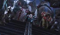 Scopri il potere degli dei di Orochi Warriors 4