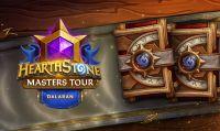 Ecco la guida per gli spettatori dell'Hearthstone Masters Tour Dalaran