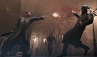 Svelati i requisiti minimi e consigliati per la versione PC di Vampyr