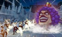 Video gameplay di One Piece: Pirate Warriors 3