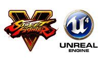 Capcom ed Epic Games insieme per Street Fighter V