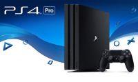 PS4 Pro - Le foto del primo 'stock' arrivato negli store