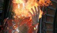 Injustice 2 - WB e NetherRealm rivelano Firestorm