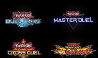 KONAMI svela tre nuovi titoli digitali Yu-Gi-Oh!: Master Duel, Rush Duel e Cross Duel