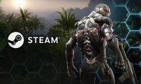 Crysis Remastered è ora disponibile su Steam