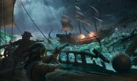Sea of Thieves sarà presente ai The Game Awards 2017