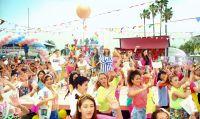 Ubisoft svela i risultati di uno studio IPSOS sulla 'Just Dance Generation'