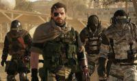 Metal Gear Online - 'un'esperienza multiplayer unica'