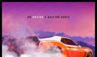 GTA Online - Ecco la Muscle Car Schyster Deviant e altri bonus