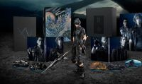 FFXV – Video unboxing della Ultimate Collector's Edition