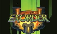 EXORDER - Fat Dog Games presenta il suo nuovo gioco